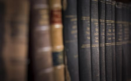 paper wisdom, old books, old legal books