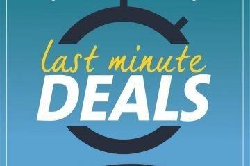 Vantage Promos 2019_Last Minute Deals
